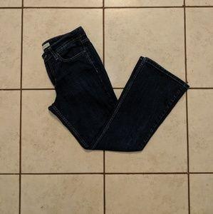 EUC Levi's 518 Superlow women's jeans